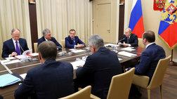 Ο Πούτιν υπόσχεται να ολοκληρώσει ένα «μυστηριώδες» όπλο