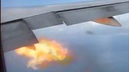 Θρίλερ στον άερα του Λος Άντζελες με πτήση Boeing