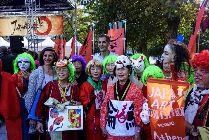 Ξεκίνησε η Japan Week: Τελετές & σαμουράι στην τωρινή Ιαπωνία - εικόνα 2