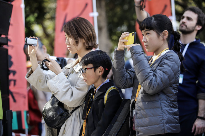 Ξεκίνησε η Japan Week: Τελετές & σαμουράι στην τωρινή Ιαπωνία - εικόνα 3
