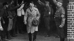 Ποιος είναι ο παράξενος πλειοδότης του καπέλου του Χίτλερ