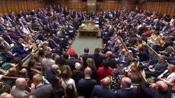 Ντάουνινγκ Στριτ: Το Κοινοβούλιο με νέα σύνθεση στις 17 Δεκεμβρίου