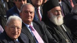 Σπάει την σιωπή του ο Καραμανλής;- Ομιλία στο ΕΒΕΑ για την οικονομία