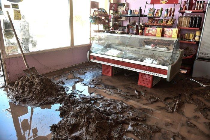 Μινι μάρκετ έγινε «χωματερή» στην Κινέτα - Φωτο - εικόνα 4
