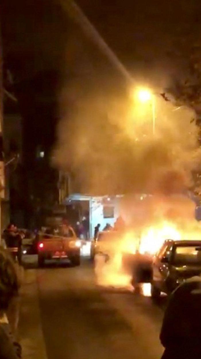 Δέκα νεκροί και εκατοντάδες τραυματίες από τα 6,4 Ρίχτερ στην Αλβανία - εικόνα 8