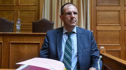 Γεραπετρίτης: ην Πέμπτη στο υπουργικό η βασική δομή του ασφαλιστικού»