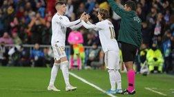 """Στους """"16"""" του Champions League προκρίθηκε η Ρεάλ"""