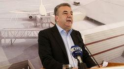 Περιφερειάρχης Κρήτης: Δεν υπάρχουν καταγεγραμμένες ζημιές