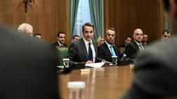 Ηρθε  η ώρα της αξιολόγησης για τους υπουργούς του Μητσοτάκη