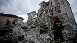 Η ενημέρωση της Πυροσβεστικής για την ΕΜΑΚ στην Αλβανία