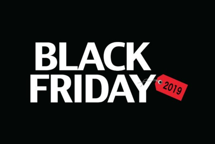 Black Friday : Η αντίστροφη μέτρηση για τις προσφορές άρχισε