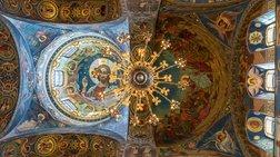Αυτές είναι οι ωραιότερες οροφές-έργα τέχνης στον κόσμο