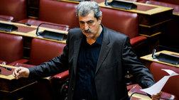 Αγνώριστος ο Πολάκης μετά τον σάλο: Όλο ευγένεια στη Βουλή
