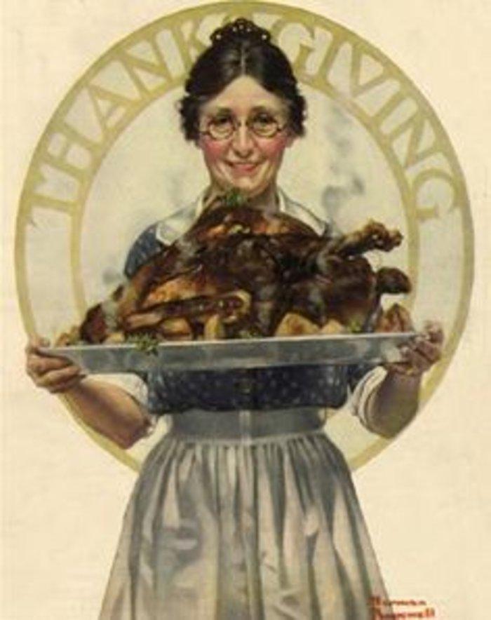 Τι είναι η «Ημέρα των Ευχαριστιών» που γιορτάζεται στις ΗΠΑ - εικόνα 4