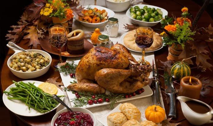 Τι είναι η «Ημέρα των Ευχαριστιών» που γιορτάζεται στις ΗΠΑ - εικόνα 7