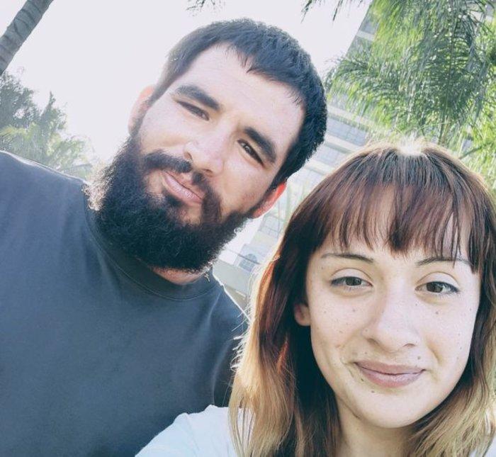 Black Friday στην Καλιφόρνια: Ζευγάρι σου κρατά θέση στην ουρά αντί 45 ευρώ