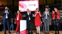 H ώρα της... αλήθειας για το SPD: Εκλέγει νέα ηγεσία