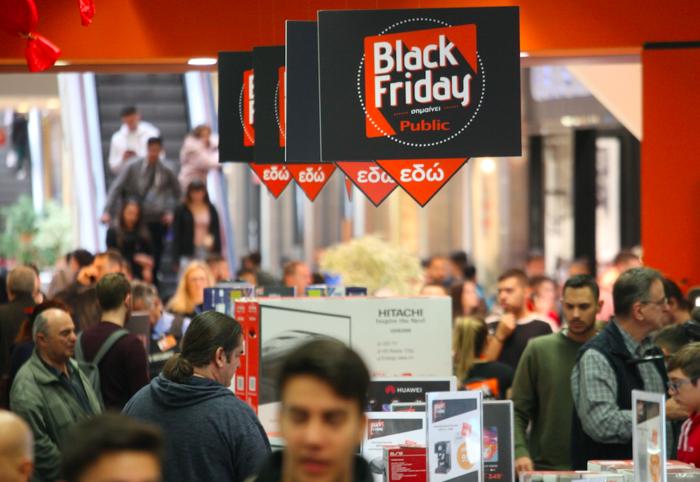 Σε ρυθμούς Black Friday η αγορά - Γιατί φέτος δεν είχαμε ουρές; - εικόνα 10