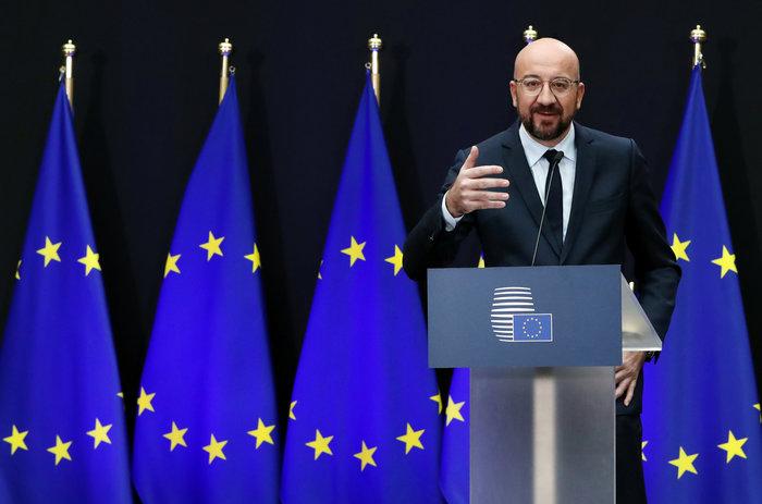 Ευρωπαϊκό Συμβούλιο: Παραδίδει την σκυτάλη στον Μισέλ ο Τουσκ - εικόνα 4