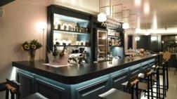 Αυτό είναι το νέο εστιατόριο του Σταύρου Θεοδωράκη