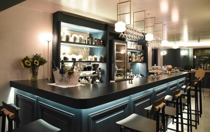 Αυτό είναι το νέο εστιατόριο του Σταύρου Θεοδωράκη - εικόνα 4
