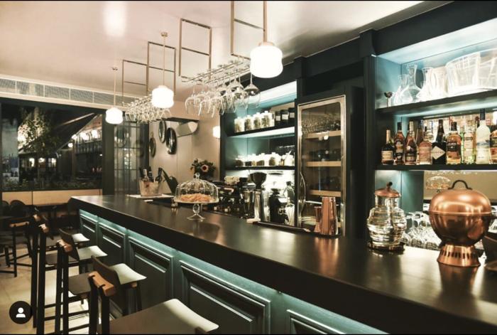 Αυτό είναι το νέο εστιατόριο του Σταύρου Θεοδωράκη - εικόνα 9