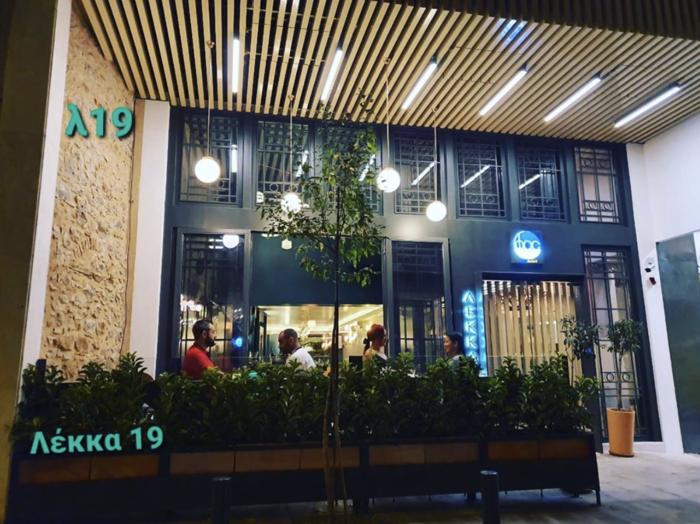 Αυτό είναι το νέο εστιατόριο του Σταύρου Θεοδωράκη - εικόνα 10
