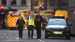 Πανικός στην ΕΕ από τα δύο νέα χτυπήματα σε Λονδίνο και Χάγη
