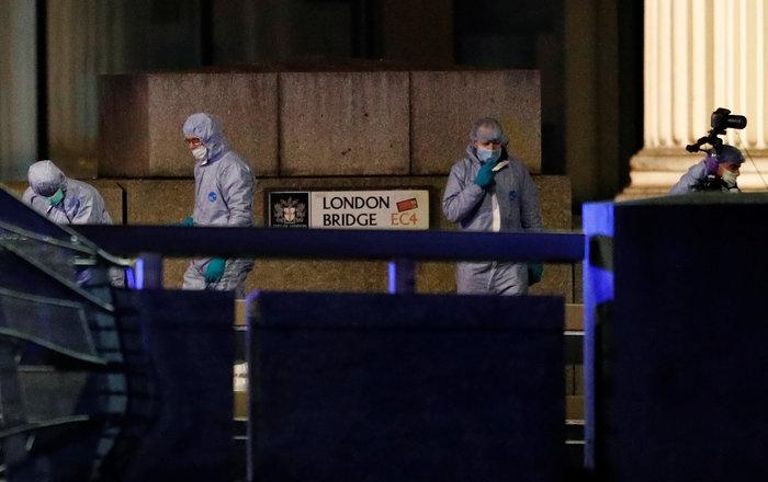 Πανικός στην ΕΕ από τα δύο νέα χτυπήματα σε Λονδίνο και Χάγη - εικόνα 3