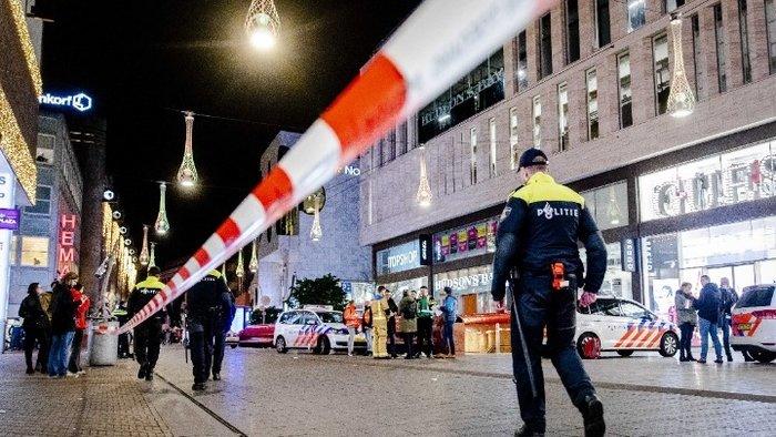Πανικός στην ΕΕ από τα δύο νέα χτυπήματα σε Λονδίνο και Χάγη - εικόνα 4