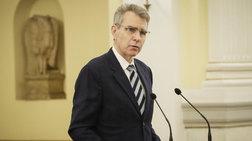 Πάιατ: Δεν υπάρχει έκτακτη αμερικανική ταξιδιωτική οδηγία για την Ελλάδα