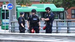 Συναγερμός για ομηρία στην πόλη Μπούχολτς στη Γερμανία