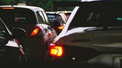 Κυκλοφοριακό χάος στο κέντρο της Αθήνας: Κίνηση και κλειστοί δρόμοι