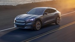 LA Auto Show 2019: Ηλεκτροκίνητα «διαμάντια» σε 4 τροχούς