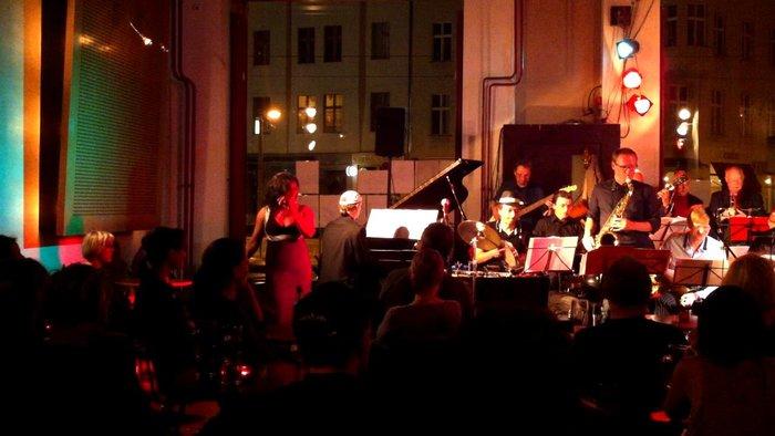 Βραβεύτηκε ο Έλληνας με το καλύτερο τζαζ μπαρ του Βερολίνου