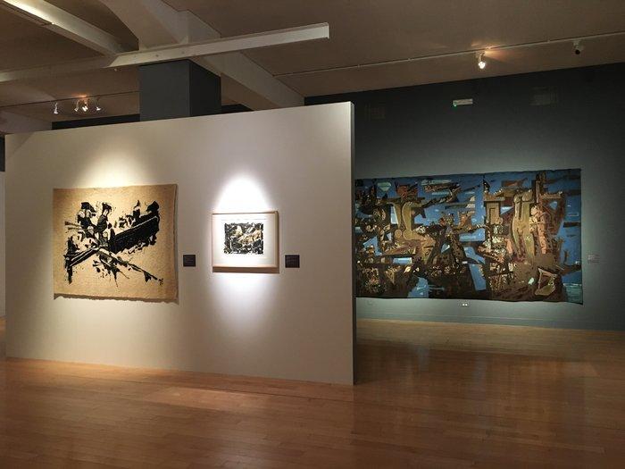 Μια βόλτα στην έκθεση Υφάνσεις του Μουσείου Μπενάκη - εικόνα 5