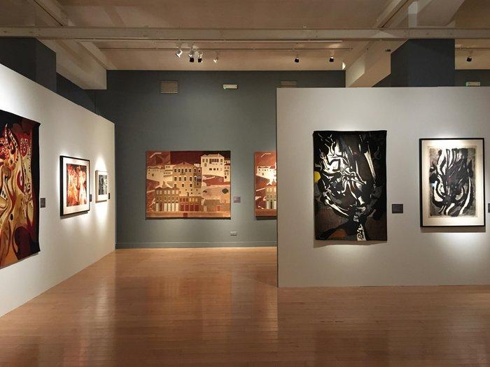 Μια βόλτα στην έκθεση Υφάνσεις του Μουσείου Μπενάκη - εικόνα 6