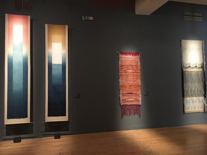 Μια βόλτα στην έκθεση Υφάνσεις του Μουσείου Μπενάκη - εικόνα 9