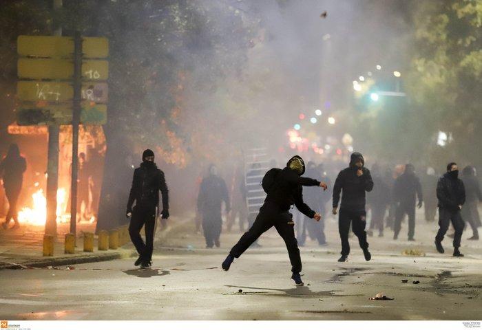 Συναγερμός στην ΕΛΑΣ για Γρηγορόπουλο -Φόβοι για «ρεβάνς»