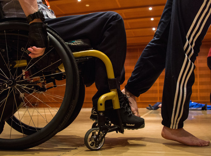 Γιατί καθιερώθηκε το 1962 η Παγκόσμια ημέρα ατόμων με αναπηρία - εικόνα 2