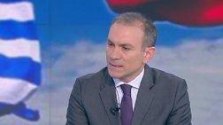 Φίλης: Να δοθεί συντριπτική απάντηση εάν ο Ερντογάν προκαλέσει στην Κρήτη