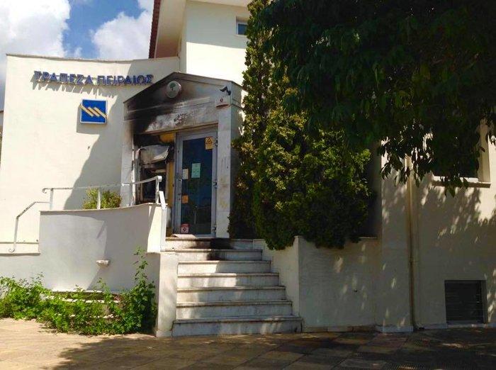 Μεσσηνία: Ποινικοί με άρωμα τρομοκρατίας πίσω από τη ληστεία;