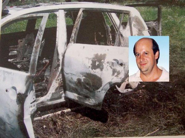 Δολοφονία δασκάλου στο Αγρίνιο: «Τον έψησε ζωντανό»