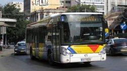 """Διευθύνων Σύμβουλος ΟΑΣΘ: «Σε 4 μήνες """"ανάσα"""" με τα λεωφορεία»"""