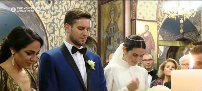 Γάμος Kαίσαρη: Ο γάμος της χρονιάς που θύμισε Μπόλιγουντ - Όλα όσα έγιναν - εικόνα 8