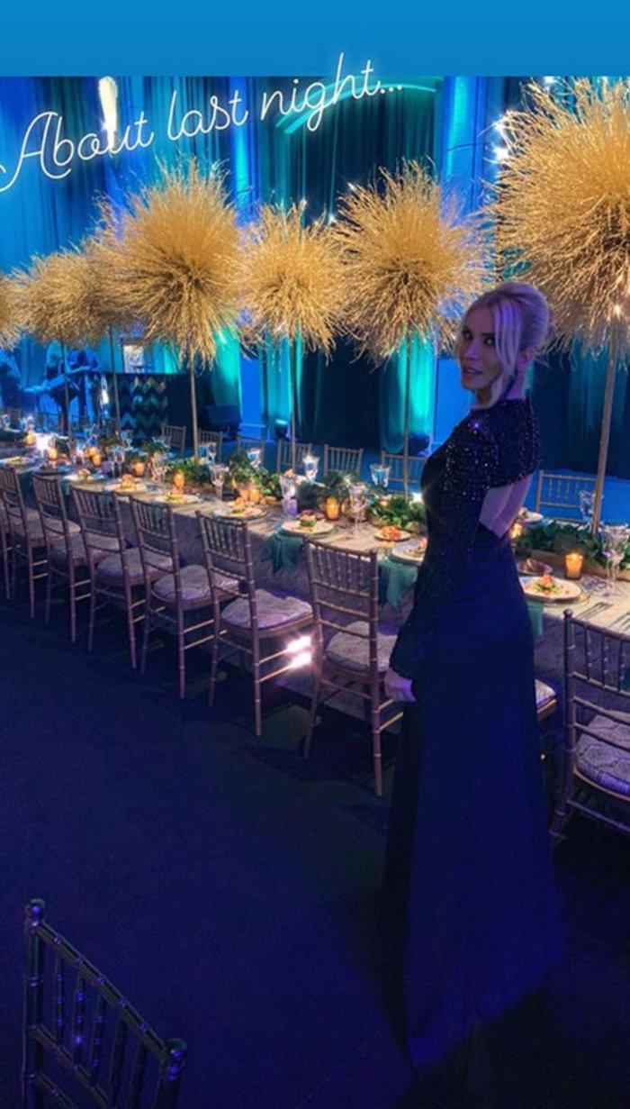 Γάμος Kαίσαρη: Ο γάμος της χρονιάς που θύμισε Μπόλιγουντ - Όλα όσα έγιναν - εικόνα 21