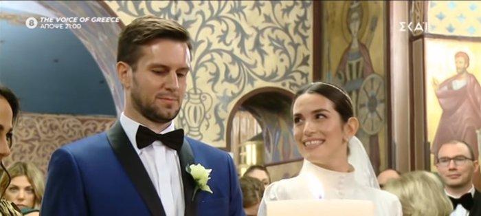 Γάμος Kαίσαρη: Ο γάμος της χρονιάς που θύμισε Μπόλιγουντ - Όλα όσα έγιναν