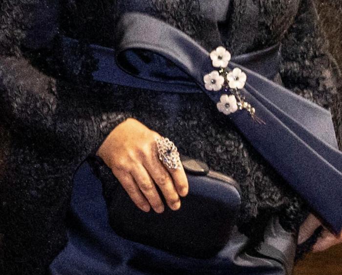 Η Εμινέ Ερντογάν είναι το ίνδαλμα της μουσουλμανικής μόδας - εικόνα 4