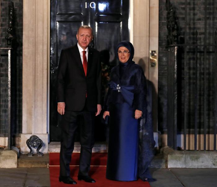 Η Εμινέ Ερντογάν είναι το ίνδαλμα της μουσουλμανικής μόδας - εικόνα 5