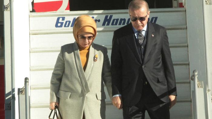 Η Εμινέ Ερντογάν είναι το ίνδαλμα της μουσουλμανικής μόδας - εικόνα 6